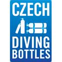 Potápěčské tlakové láhve