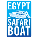 Safari Boat Martina I. Egypt